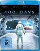 400 Days - The Last Mission (Blu-ray + UV Copy) Blu-ray