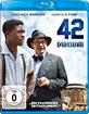 42 - Die wahre Geschichte einer Sportlegende (Blu-ray + UV Copy) Blu-ray
