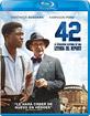42: La Verdadera Historia De Una Leyenda Del Deporte (ES Import) Blu-ray