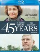 45 Years (2015) (US Import ohne dt. Ton) Blu-ray