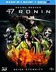 47 Ronin (2013) 3D (Blu-ray 3D + Blu-ray + DVD + Digital Copy + UV Copy) (US Import ohne dt. Ton) Blu-ray