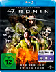 47 Ronin (2013) (Blu-ray + UV Copy) Blu-ray