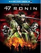 47 Ronin (2013) (Blu-ray + DVD + Digital Copy + UV Copy) (US Import ohne dt. Ton) Blu-ray
