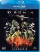 47 Ronin (2013) 3D (IT Import) Blu-ray
