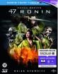 47 Ronin (2013) 3D (Blu-ray 3D + Blu-ray + UV Copy) (NL Import) Blu-ray