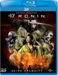 47 Ronin (2013) 3D (ZA Import) Blu-ray