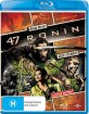 47 Ronin (2013) - Limited Reel Heroes Comic Book Art Edition (AU Import) Blu-ray