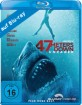 47 Meters Down: Uncaged Blu-ray