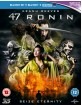 47 Ronin (2013) 3D - Limited Edition Lenticular Cover (Blu-ray 3D + Blu-ray + UV Copy) (UK Import) Blu-ray