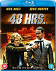 48 Hrs. (UK Import ohne dt. Ton) Blu-ray