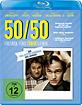 50/50 - Freunde fürs (Über)Leben Blu-ray