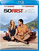 50 First Dates (US Import ohne dt. Ton) Blu-ray