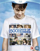 (500) Days of Summer (Blu-ray + Digital Copy) (UK Import ohne dt. Ton) Blu-ray