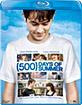 (500) dní se Summer (CZ Import) Blu-ray