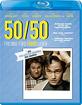 50/50 - Freunde fürs (Über)Leben (CH Import) Blu-ray