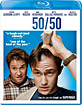 50/50 (Region A - US Import ohne dt. Ton) Blu-ray