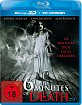 6 Minutes of Death 3D (Blu-ray 3D) Blu-ray