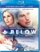 6 Below: Miracle on the Mountain (2017) (Blu-ray + DVD) (Region A - US Import ohne dt. Ton) Blu-ray
