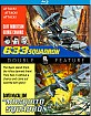 633 Squadron + Mosquito Squadron - Double Feature (Region A - US Import ohne dt. Ton) Blu-ray