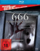 666: Paranormal Prison (Horror Extreme Collection) Blu-ray