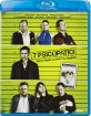 7 Psicopatici (IT Import ohne dt. Ton) Blu-ray