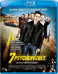 7 Psychopathes (FR Import ohne dt. Ton) Blu-ray