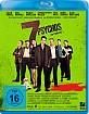 7 Psychos (Neuauflage) Blu-ray