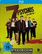 7 Psychos (Steelbook) Blu-ray