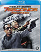 7 Seconds (NL Import ohne dt. Ton) Blu-ray