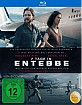 7 Tage in Entebbe Blu-ray