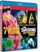 7 goldene Männer + Das Superding der 7 goldenen Männer (Doppelset) Blu-ray