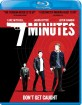 7 Minutes (2014) (Region A - US Import ohne dt. Ton) Blu-ray