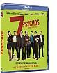 7 Psychos (CH Import) Blu-ray