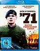 '71 - Hinter feindlichen Linien Blu-ray