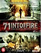 71: Into the Fire (2010) (NL Import) Blu-ray