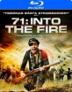 71: Into the Fire (SE Import ohne dt. Ton) Blu-ray