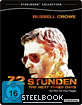 72 Stunden - The next Three Days (Steelbook Collection) Blu-ray
