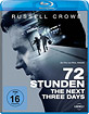 72 Stunden - The next Three Days Blu-ray