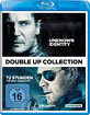 72 Stunden - The next Three Days + Unknown Identity (Double-Up Collection) Blu-ray