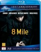 8 Mile - Universal 100th Anniversary Edition (NO Import) Blu-ray