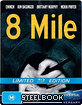 8 Mile - Steelbook (AU Import) Blu-ray