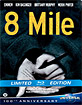 8 Mile - Steelbook Edition (SE Import) Blu-ray