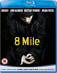 8 Mile (UK Import) Blu-ray
