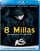 8 Millas (ES Import) Blu-ray