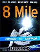 8 Millas - Steelbook (ES Import) Blu-ray