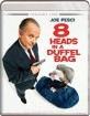 8 Heads in a Duffel Bag (1997) (US Import ohne dt. Ton) Blu-ray