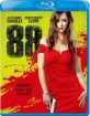 88 (2015) (Region A - US Import ohne dt. Ton) Blu-ray