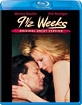 9 ½ Weeks (US Import ohne dt. Ton) Blu-ray