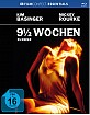 9 ½ Wochen - 9 ½ Weeks - Filmconfect Essentials (Limited Mediabook Edition) Blu-ray