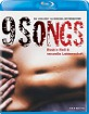9 Songs (CH Import) Blu-ray
